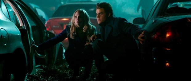 Veja promo legendada do episódio 5×17 de The Vampire Diaries